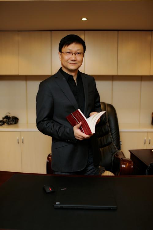 杏耀平台登录注册恒基装饰集团董事长海军