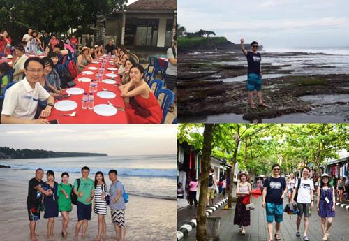 爱彩票网软件下载恒基装饰集团总部巴厘岛之旅